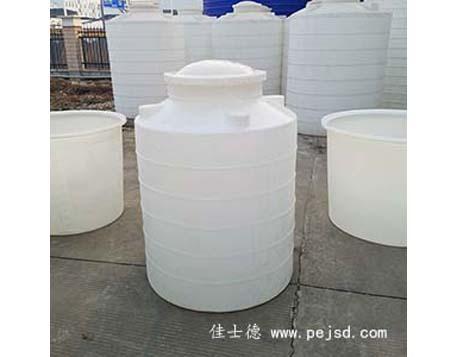 武汉250L塑料储罐生产厂家