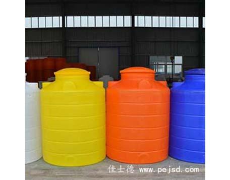 武汉500L塑料储罐厂家批发