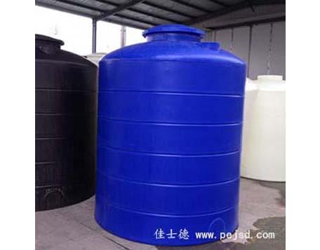 武汉800L塑料储罐出厂价格